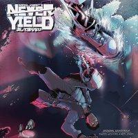 Neil J  / Daniel Wilkins - Aerial Knight's Never Yield
