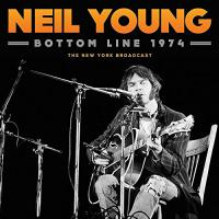 Neil Young -Bottom Line 1974