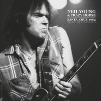 Neil Young -Santa Cruz 1984