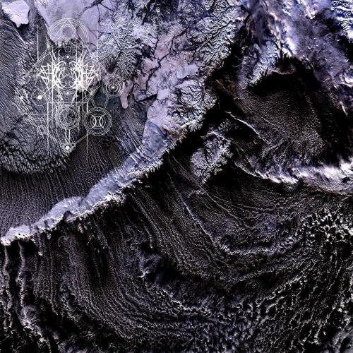 Nekrasov - The Mirror Void - Translucent Purple W/black Smoke