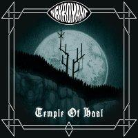 Nekromant - Temple Of Haal