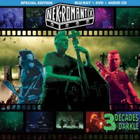 Nekromantix - 3 Decades Of Darkle