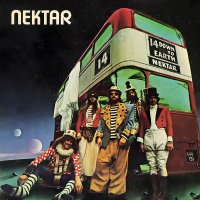 Nektar - Down To Earth