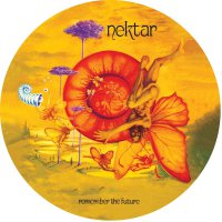 Nektar - Remember The Future