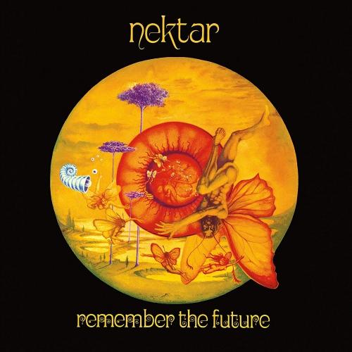 Nektar -Remember The Future