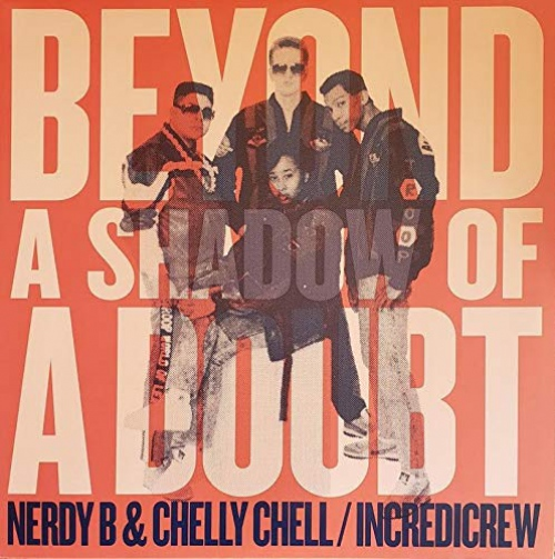 Nerdy B  &  Chelly Chell -Beyond A Shadow Of A Doubt