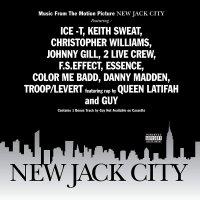 New Jack City - New Jack City