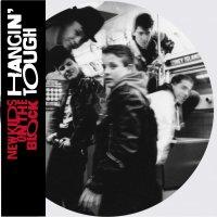 New Kids On The Block  /  Nkotb - Hangin' Tough