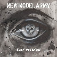 New Model Army -Carnival (White vinyl)