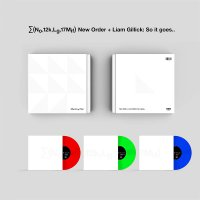 New Order - No,12K,lg,17Mif New Order + Liam Gillick: So It Goes..