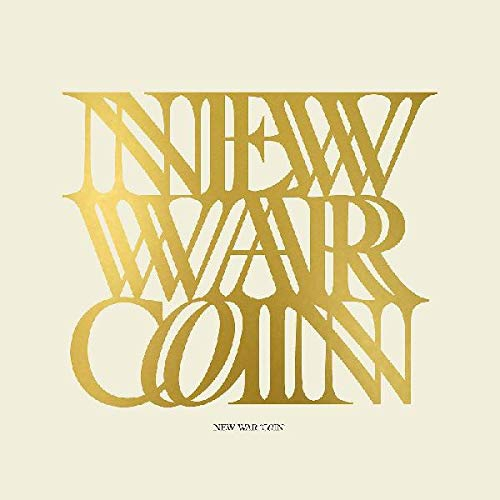 New War - Coin