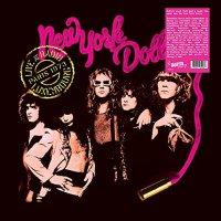 New York Dolls -Live At Radio Luxembourg Paris 1973