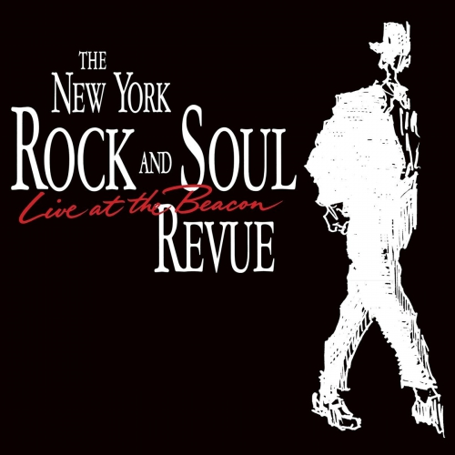 New York Rock & Soul Revue - Live At The Beacon