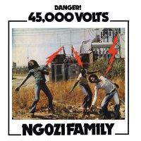 Ngozi Family -45,000 Volts