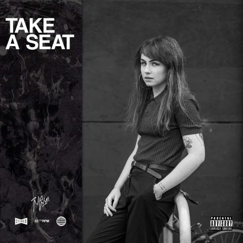 Nia Wyn -Take A Seat