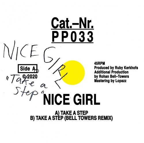 Nice Girl -Take A Step