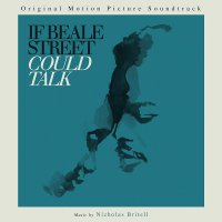 Nicholas Britell -If Beale Street Could Talk Deluxe Soundtrack Black