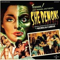 Nicholas Carras - She Demons