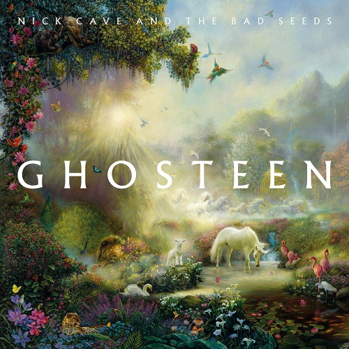 Nick Cave & The Bad Seeds - Ghosteen
