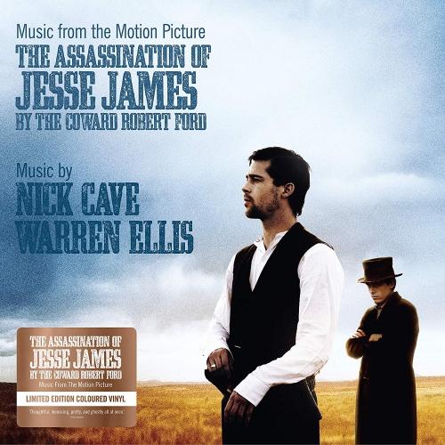 Nick Cave & Warren Ellis -The Assassination Of Jesse James By The Coward Robert Ford Soundtrack