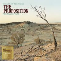 Nick Cave & Warren Ellis -The Proposition Original Soundtrack  2018