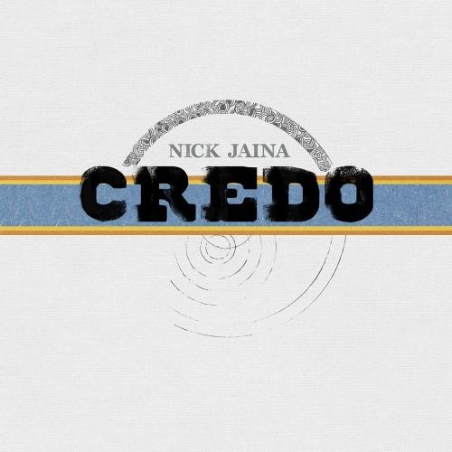 Nick Jaina -Credo
