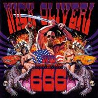 Nick Oliveri -N.o. Hits At All Vol. 666
