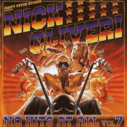 Nick Oliveri - N.o. Hits At All Vol. 7