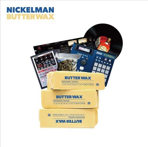 Nickelman -Butterwax