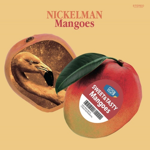 Nickelman - Mangoes