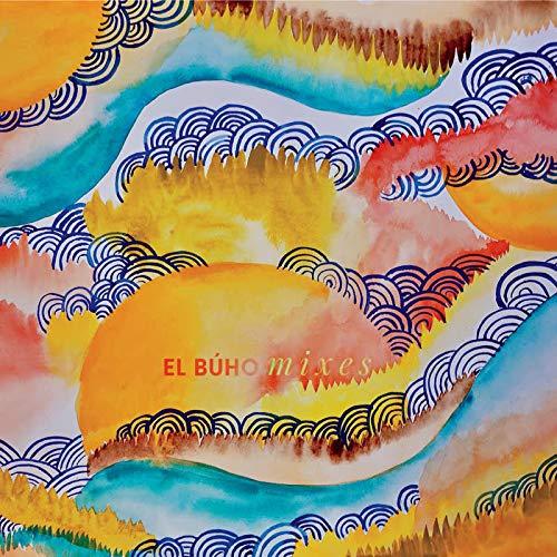 Nickodemus/quantic/el Buho - Cumbia Sobre El Mar / Inmortales Ft. Femina El Buho Remixes