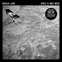 Nicolas Jaar -Space Is Only Noise