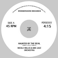 Nicole / Umo Jazz Orchestra Willis - Haunted By The Devil Everybody Do The Watusi