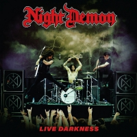 Night Demon -Live Darkness