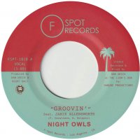 Night Owls -Groovin'