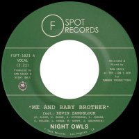 Night Owls - Me & Baby Brother