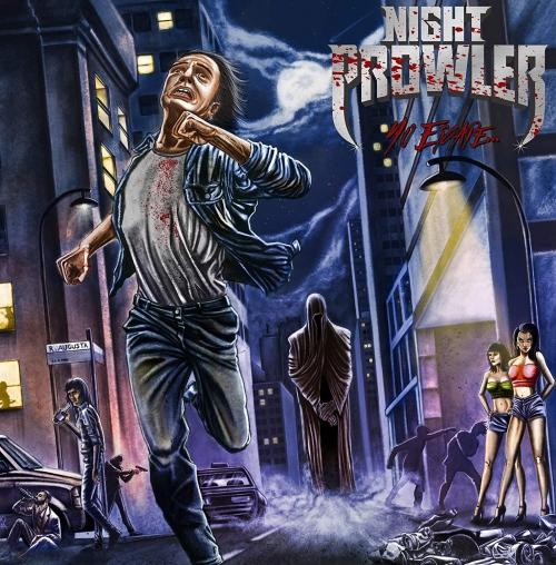 Night Prowler -No Escape
