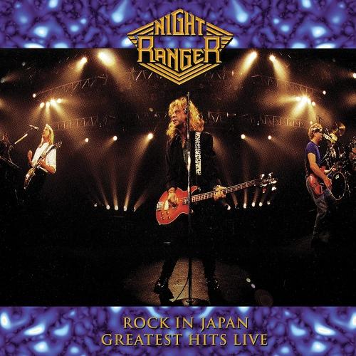 Night Ranger - Rock In Japan - Greatest Hits Live