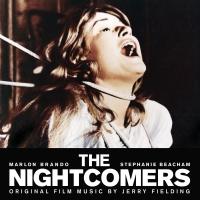 Nightcomers O.s.t. -Nightcomers