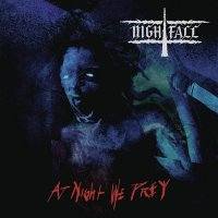 Nightfall -At Night We Prey