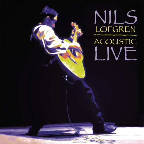 Nils Lofgren - Acoustic Live 45 Rpm Set