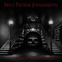 Nils Patrik Johansson -The Great Conspiracy