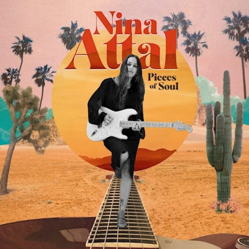 Nina Attal - Pieces Of Soul