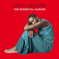 Nina Simone - Essential Albums: Little Girl Blue / At Town Hall / At The Village gate