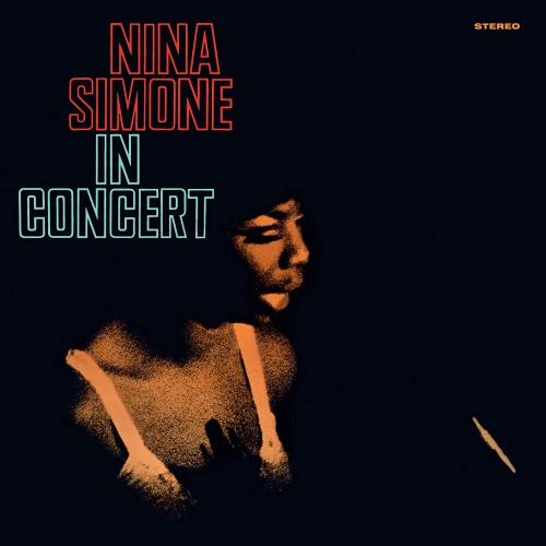 Nina Simone -In Concert