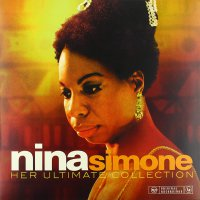 Nina Simone -Ultimate Collection