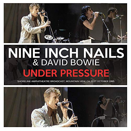 Nine Inch Nails & David Bowie -Under Pressure