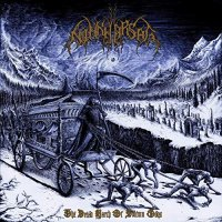 Ninkharsag -The Dread March Of Solemn Gods