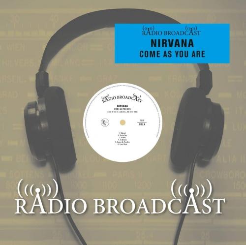 Nirvana - Come As You Are Live In Rio De Janeiro, Jan 27Th 1993