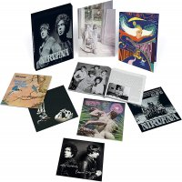 Nirvana (Uk) -Songlife: Vinyl Box Set 1967-1972
